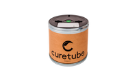 Curetube Storage Tube 1 - 3lb Capacity