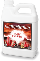 New Millenium Ruby Ful#$% 5 gal