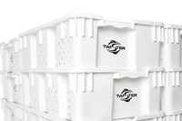 Twister Stackable Freezing / Handling Trays