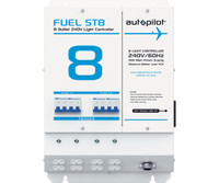 FUEL ST8 Light Controller 8 Outlet 240V with Single Trigger