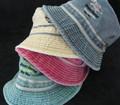 G.P. BUCKET HATS