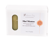 Mad Moisture Shampoo and Body Bar