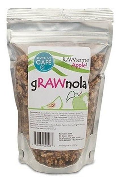 gRAWnola