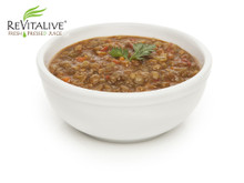 Homemade Organic Vegan Soup