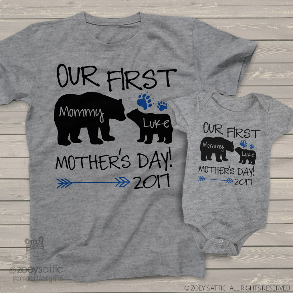New For Mom!