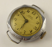1930s Ladies Art Deco Siro Swiss made Mechanical Wrist Watch (PARTS OR RESTORATION)