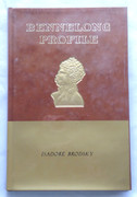 Bennelong Profile Dream Time Reveries of a Native of Sydney Cove Brodsky Isadore 1st Edition Published 1973