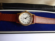 Ladies Quartz Sekondia Wrist Watch