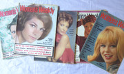 1970s Collections of 5 Australian Women's 1973