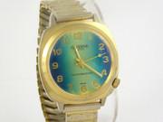 Vintage  Gents Reto Lucerne Super Swiss Wrist Watch Temperamental $40