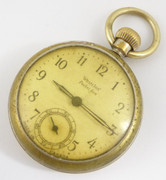 Vintage Westclox Pocket Ben Mechanical Pocket Watch