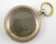 Early 1900s Antique  Pocket  Watch Case Only