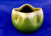 Australian Pottery Vase Remued Vase 14