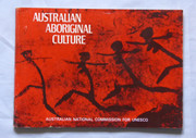 Australian Aboriginal Culture Reference Book