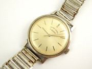 Vintage Favre-Leuba Lavina Wrist Watch Swiss made Mechanical