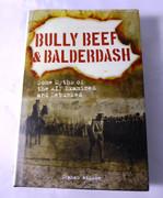 WW1 AIF Bully Beef & Balderdash  ISBN 10: 1921941561 Australian Australia