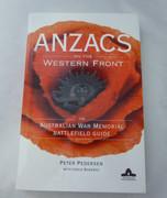 AIF NZEF Anzacs on the Western Front Peter Pedersen