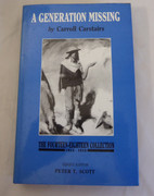 A Generation Missing Carstairs, Carroll  ISBN 10: 1871048028 ISBN 13: 9781871048025