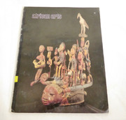 African Arts UCLA May 1981 Volume XIV, Number 3 African Art Reference