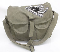 Monstercraftsman Military Tool Bag and Hand Grenade Holder.