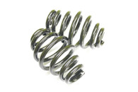 """3"""" Black Coil Springs for Solo Seat"""