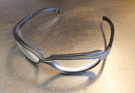 Monstercraftsman Padded Riding Glasses - Clear