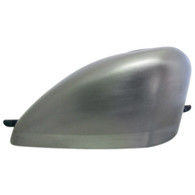 Sporty Frisco Mount Chopper Motorcycle Gas Tank