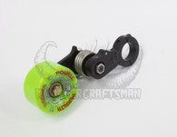 Powell Peralta Clamp On Chain Tensioner - Green