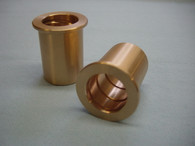 High Performance Bronze Swingarm Bushings