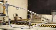 64-78 Ironhead Sportster Hardtail