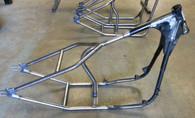 Kawasaki KZ750 Twin Hardtail
