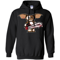 Monstercraftsman Shizmo Hoody