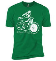 Monstercraftsman Peewee High End Shirt