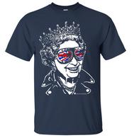Monstercraftsman Queen T-Shirt