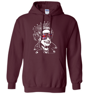 Monstercraftsman Queen Hoody