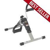Exercise Peddler, Folding  with Electronic Display - rtl10273