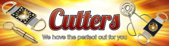 Cutter - Cigar Cutters at insane prices