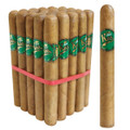 DON KIKI GREEN LABEL LIMITED RESERVE DOUBLE CORONA - MILD BUNDLES OF 25 - CIGAR SHOPS SPECIAL - 6 X 48