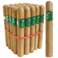 DON KIKI GREEN LABEL TORO - CIGAR RETAILERS SALE - 6 X 52 - BUNDLE OF 25 MILD CIGARS