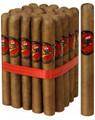 GOOD CIGAR - DON KIKI RED LABEL LIMITED RESERVE CORTO CIGARS - 4 1/2 X 38 - 25 IN A BUNDLE