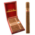 HABANA CIGAR CUBANO CLARO TORO - 6 INCHES X 48 RING GAUGE - VINTAGE CEDAR HUMIDOR BOX OF 20
