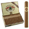 GUANTANAMERA COMPAY CIGAR 310 TORO - 6 INCHES X 52 RING GAUGE - 25 CIGARS IN CUBAN STYLE BOX