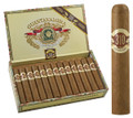 GUANTANAMERA ROBUSTO CIGARS 310 - 5 INCHES X 52 RING GAUGE - 25 CIGARS IN CUBAN STYLE BOX