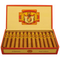 ARTE CUBANO ROBUSTO CIGAR - DOMINICAN TOBACCO CIGARS - DISCOUNT SALE - 25 IN A CUBAN STYLE BOX - 5 inches long with a ring gauge of 50.