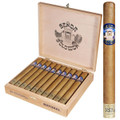 SENOR SOLOMON CHURCHILL - KOSHER FOR PESACH - NATURAL - 7 X 54 - BOX OF 20 CIGARS
