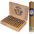 SENOR SOLOMON KOSHER CIGAR KSA - ROBUSTO NATURAL - 5 X 54 - BOX OF 20 CIGARS