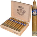 SENOR SOLOMON TORPEDO - KOSHER FOR PASSOVER CIGARS - 6 X 54 - BOX OF 20