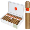 E.P. CARILLO  BRILLANTES - 5 X 50 - BOX OF 20 CIGARS