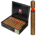 E.P. CARILLO CLUB 52 NATURAL - 5 7/8 X 52 - BOX OF 20 CIGARS