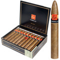 E.P. CARILLO PREDILECTOS NATURAL - 6 1/8 X 52 - BOX OF 20 CIGARS